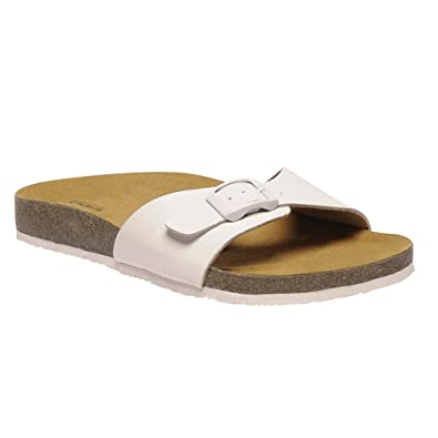 Regatta Womens/Ladies Lady Margate Light Adjustable Slide Sandals fifkG