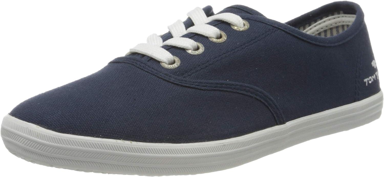 Tom Tailor Damen Sneaker 8092401