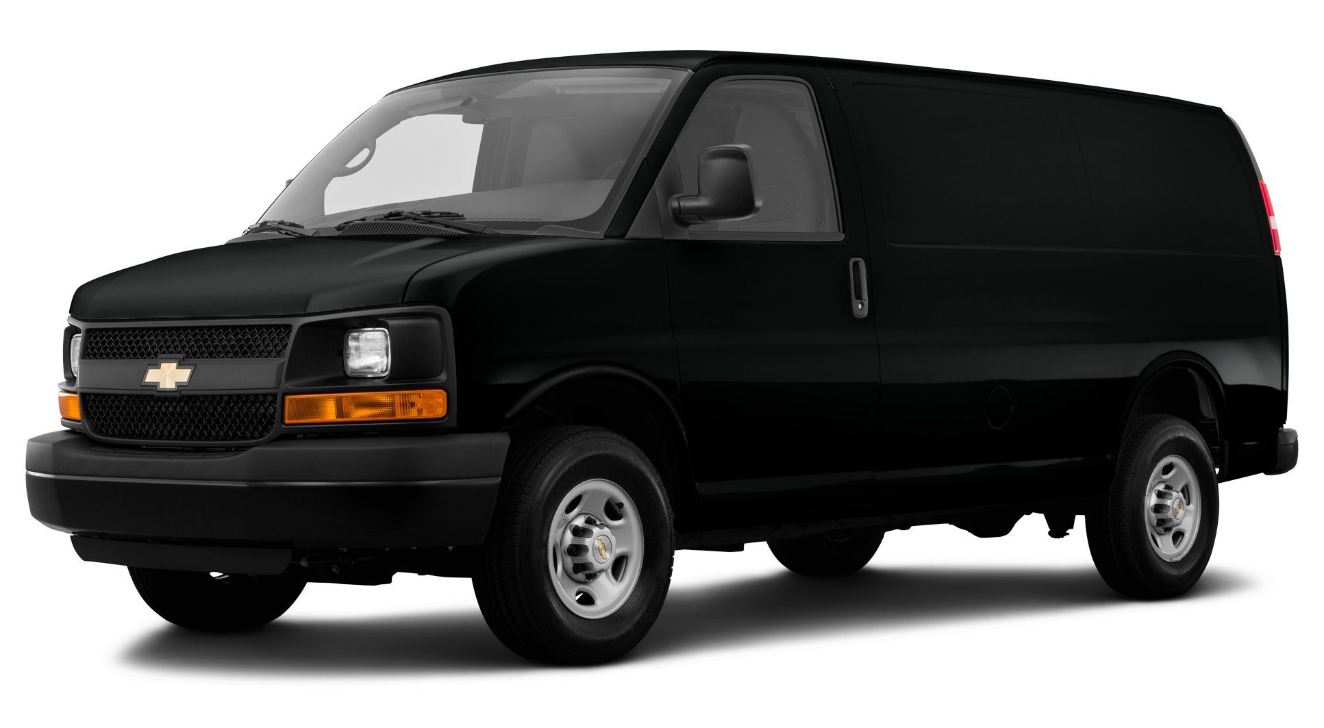 2015 chevrolet express 3500 rear wheel drive 3500 155