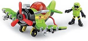 Fisher-Price Imaginext Sky Racers Sea Stinger