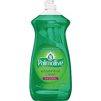 Palmolive Essential Clean Liquid Dish Soap