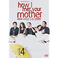 Como Conoci A Tu Madre, Temporada 4
