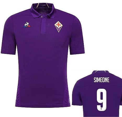 abbigliamento Fiorentina originale