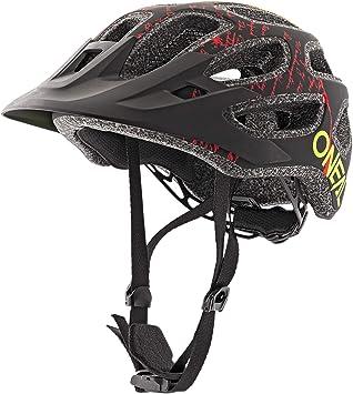 ONeal Thunderball 2.0 Fusion Casco Bicicleta, Hombre: Amazon.es ...