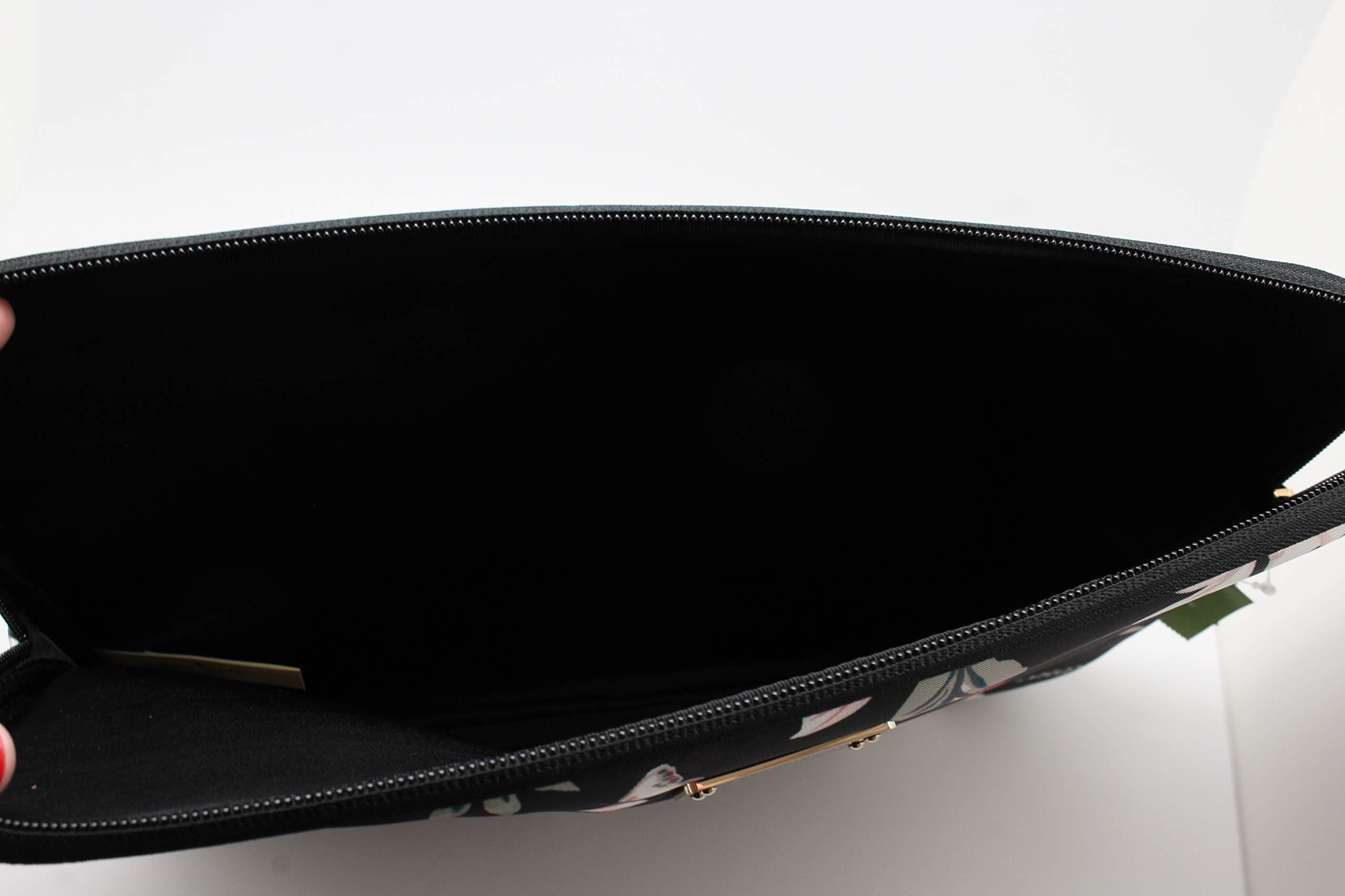 Kate Spade Wilson Rd Botanical Laptop Case Sleeve Black Multi 13'' by Kate Spade New York (Image #7)