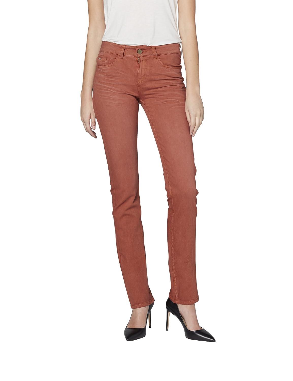 TALLA 28W / 30L. Colorado Denim Jeans para Mujer