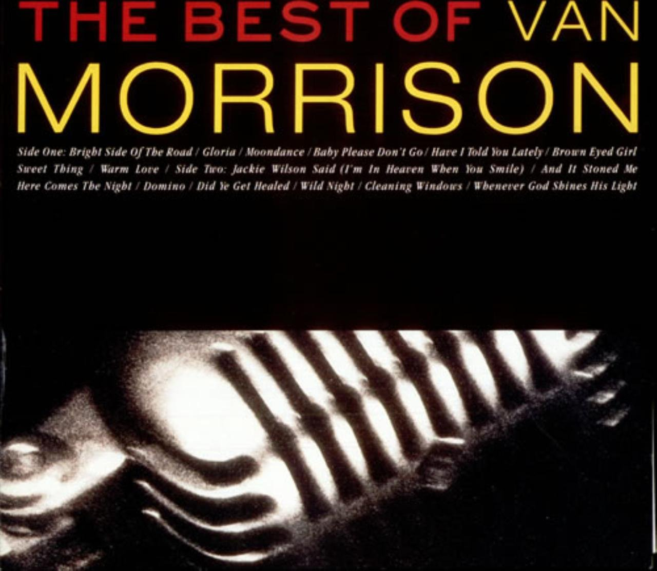 The Best of Van Morrison [Vinyl]