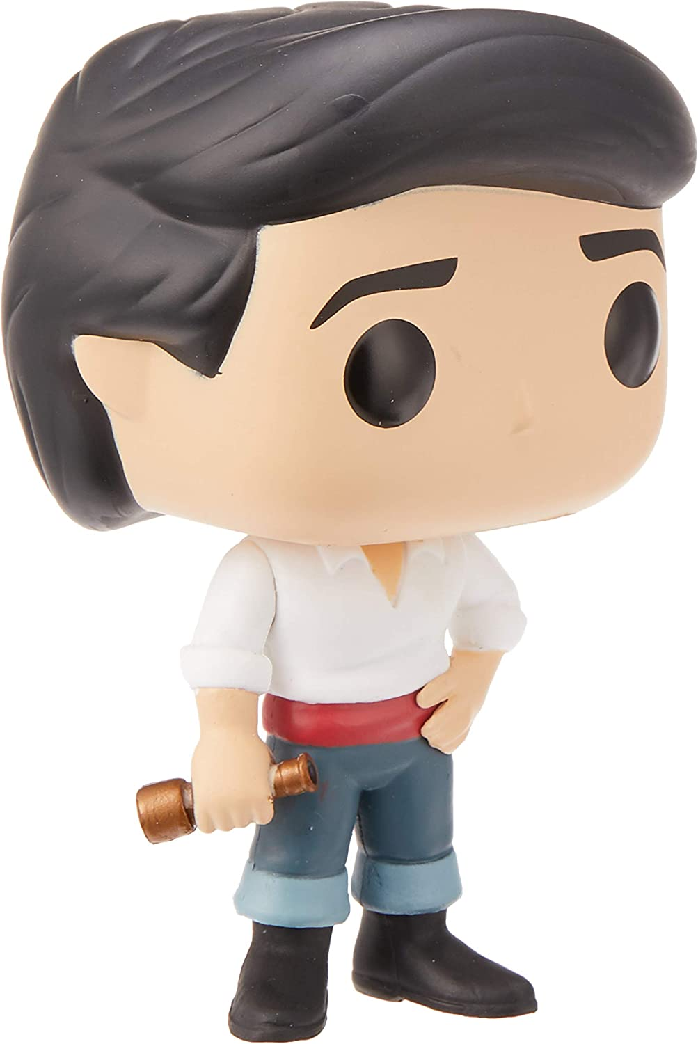 FUNKO POP VINYL LITTLE MERMAID CHEF LOUIS # ** PREORDER **