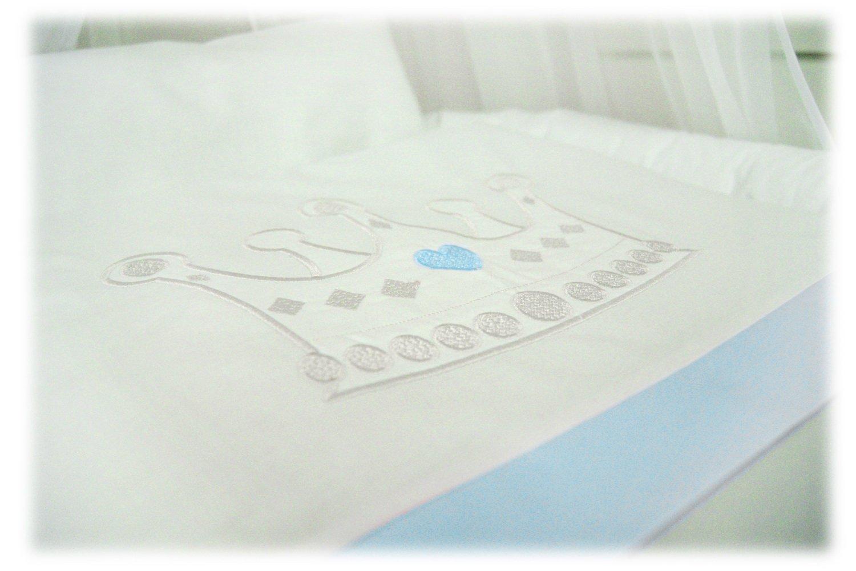 tlg. Niuxen 426-779 Wiegen Set Little Prince 6