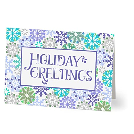 Amazon com : Hallmark Business Holiday Cards for Employees