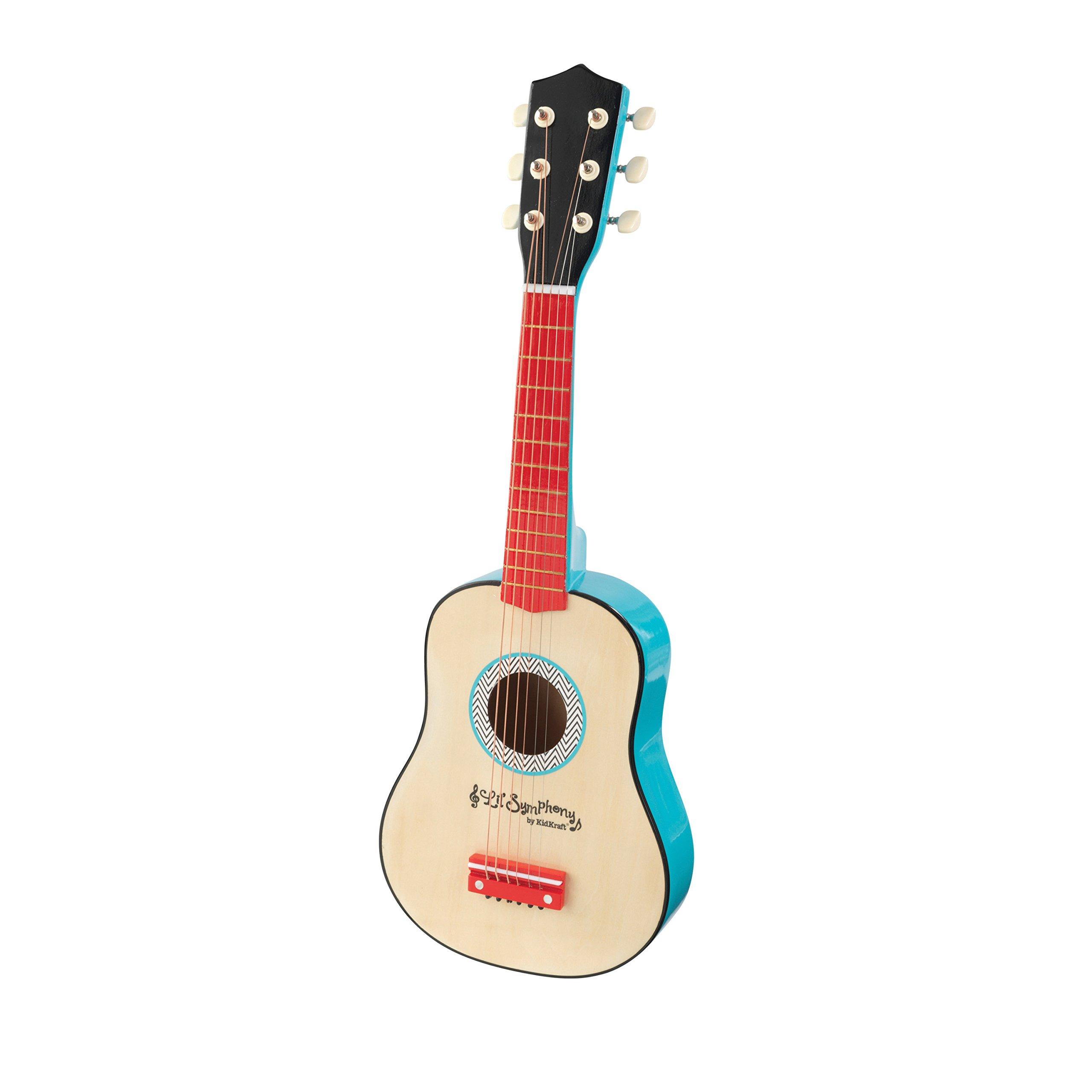 KidKraft Lil' Symphony Guitar by KidKraft