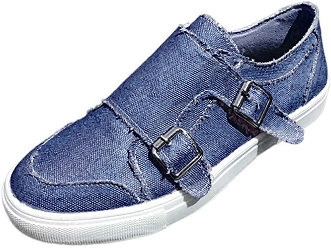 Ladies Casual Platform Shoes Holiday