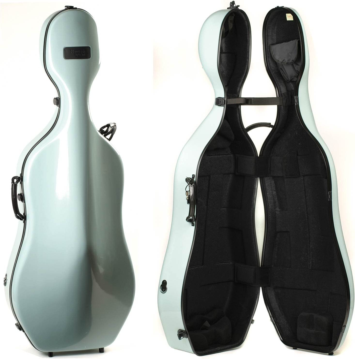Bam France New Tech 1002N 4/4 Cello Case