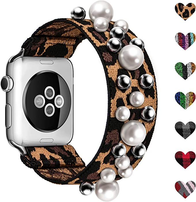 Top 9 Apple Watch Band 38Mm Tortoise Shell