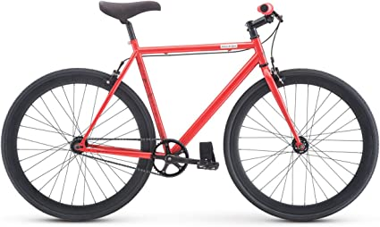 Raleigh Bikes Back Alley Fixed Gear Steel City Bike