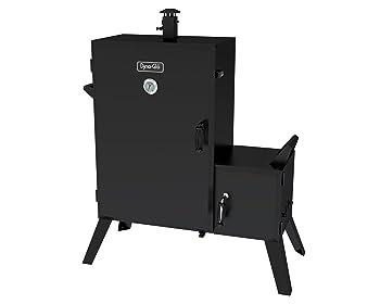 Dyna Glo DGO1890BDC-D Wide Body Vertical Offset Smoker