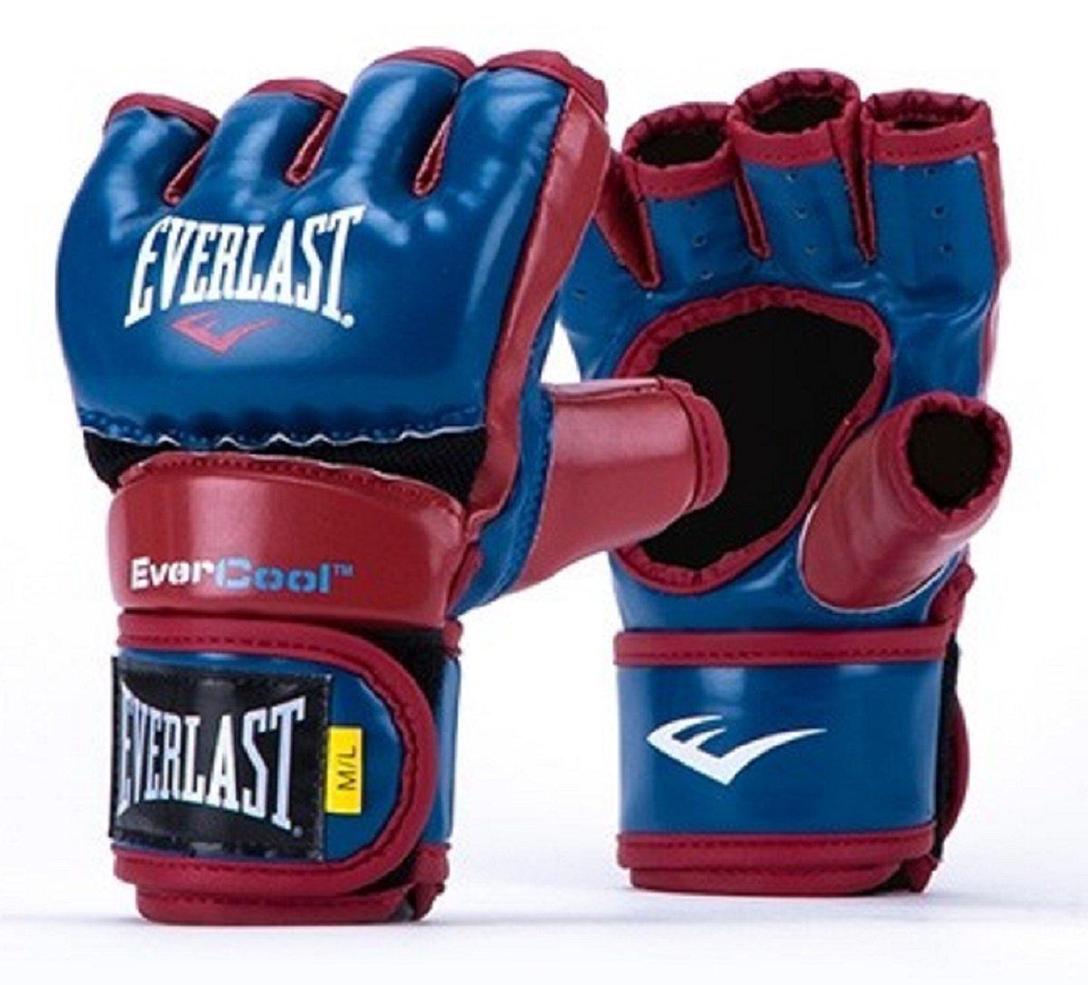 Everlast Everstrike Training Gloves by Everlast