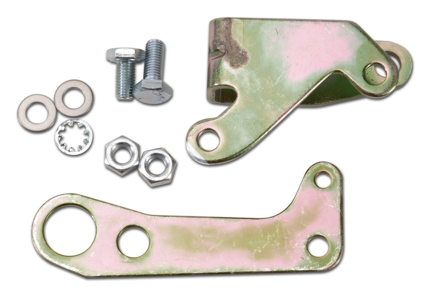 Edelbrock 8021 Kick-Down Lever Kit