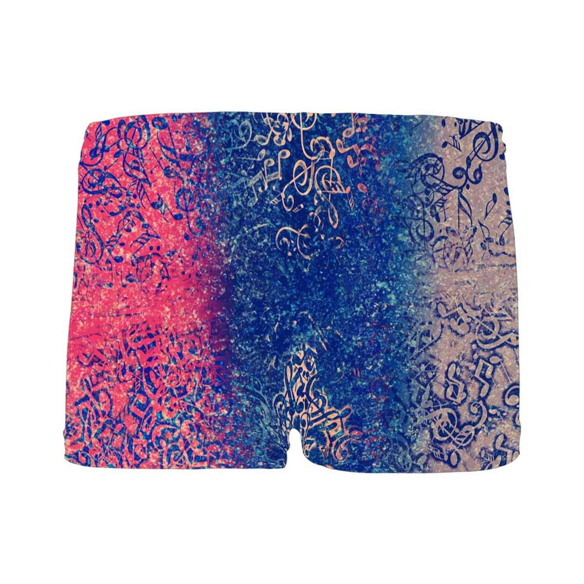 INTERESTPRINT Boys ComfortSoft Printed Boxer Briefs 5T-2XL