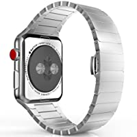 Moko Stainless Steel Watch Band for Apple Watch Parent.