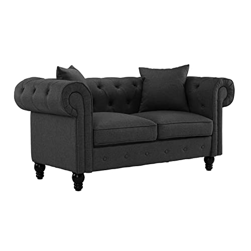 Victorian Loveseat Amazon Com