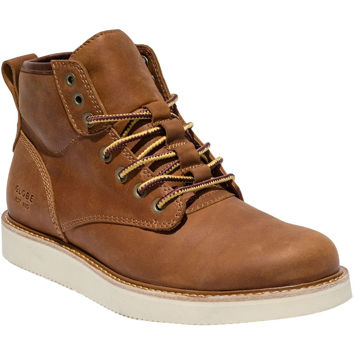 a4b8034dee28 Globe Men's Nomad Sneaker Boot: Buy Online at Low Prices in India ...