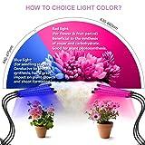 Grow Light, Grow Lights for Indoor Plants, 45W 90