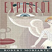 Exposed!: The Princess and the Pilot: The Princess Series, Book 1 | Robert Moriarty