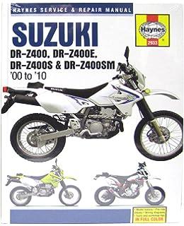 Suzuki EN 125-2A UK Each 2005 Exhaust Complete