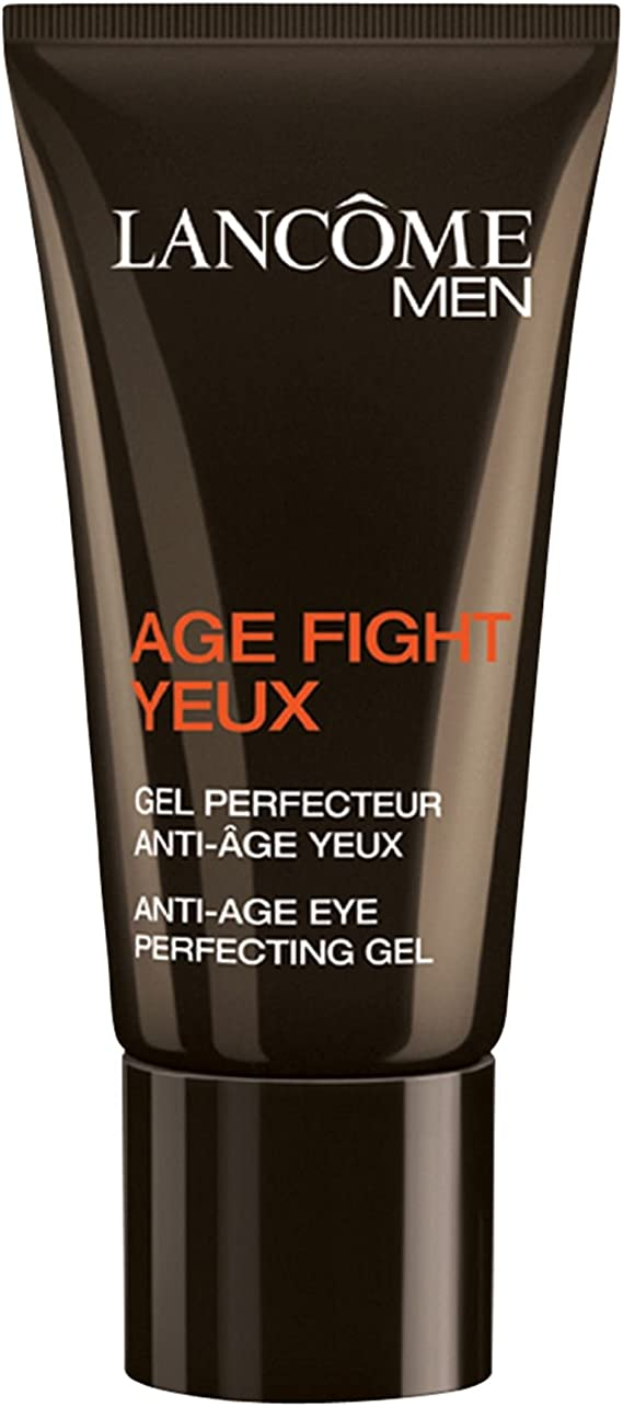 Lancôme Hombres Edad lucha ojos 15 ml – pack de 6: Amazon.es: Belleza