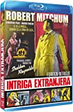 Intriga Extranjera BD 1956 Foreign Intrigue [Blu-ray]