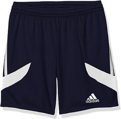 adidas Nova 14 Y SHO - Pantalón corto para niño: Amazon.es ...