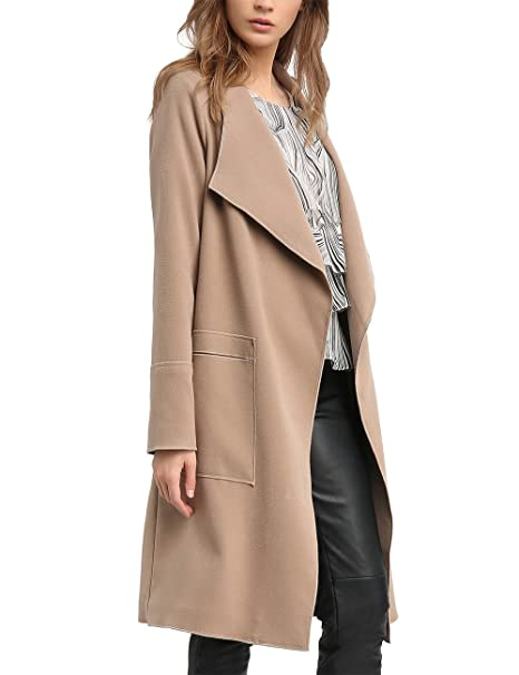 Apart Fashion Damen Mantel Amazonde Bekleidung