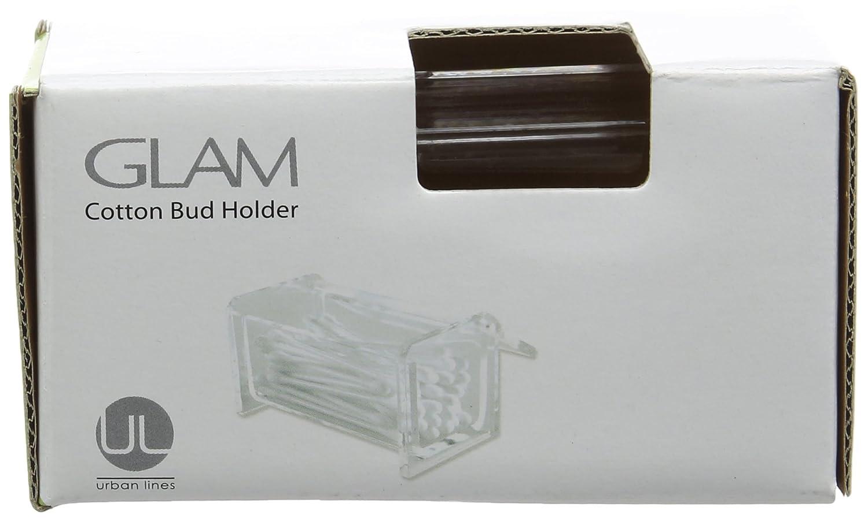Glam Blisshome Cotton Bud Box Blisshome Ltd HCQTB