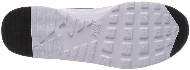 Nike Air Max Thea 599409 108 WeißSchwarz Schuhe Günstig