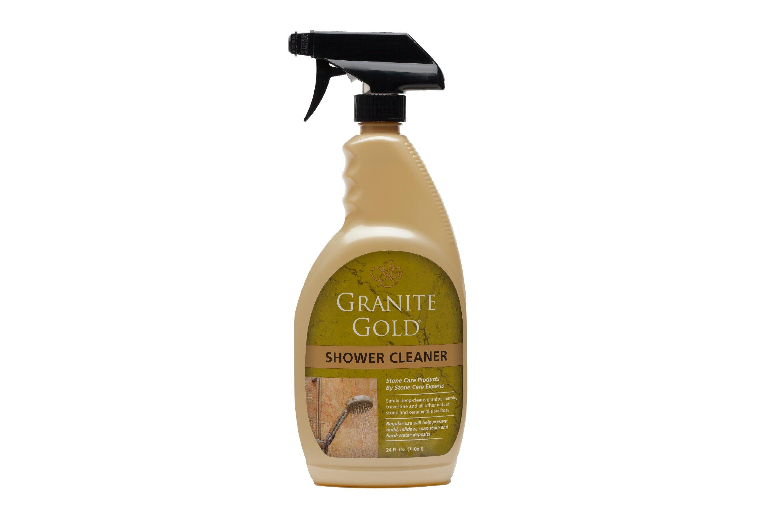 Granite Gold Shower Cleaner 1 8