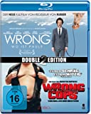 Wrong & Wrong Cops (FSK 16) (BluRay)