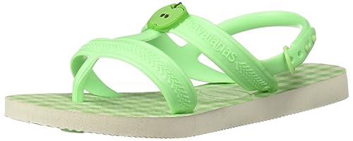 ee218398287e9d Havaianas Kid s Joy Spring Sandal with Backstrap (Toddler Little Kid)
