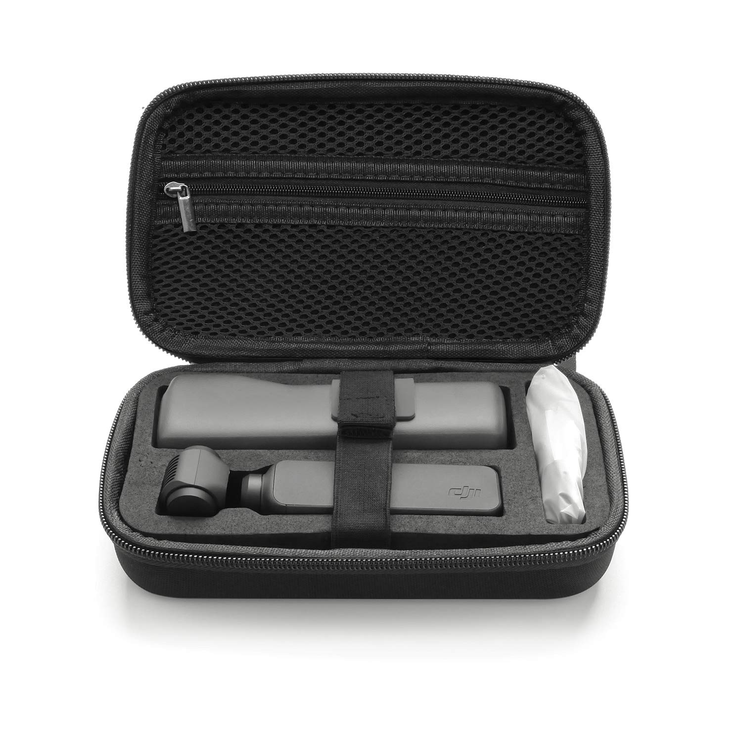 Case Compatible with DJI Osmo Pocket, Portable Storage Carrying Bag, Hard EVA Waterproof Gimbal and Accessories for Osmo Pocket