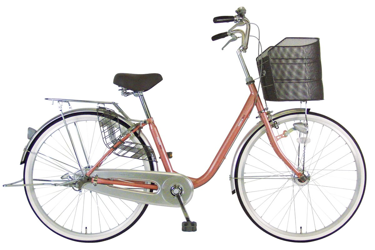 人気アイテム C.Dream(シードリーム) B079HL3FNJ ソナタ SN43-H 24インチ自転車 シティサイクル コパー コパー ソナタ 3段変速 100%組立済み発送 B079HL3FNJ, green clover project:24201ee2 --- greaterbayx.co