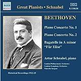 Beethoven: Piano Concerto No. 1 in C, Op. 15; Piano