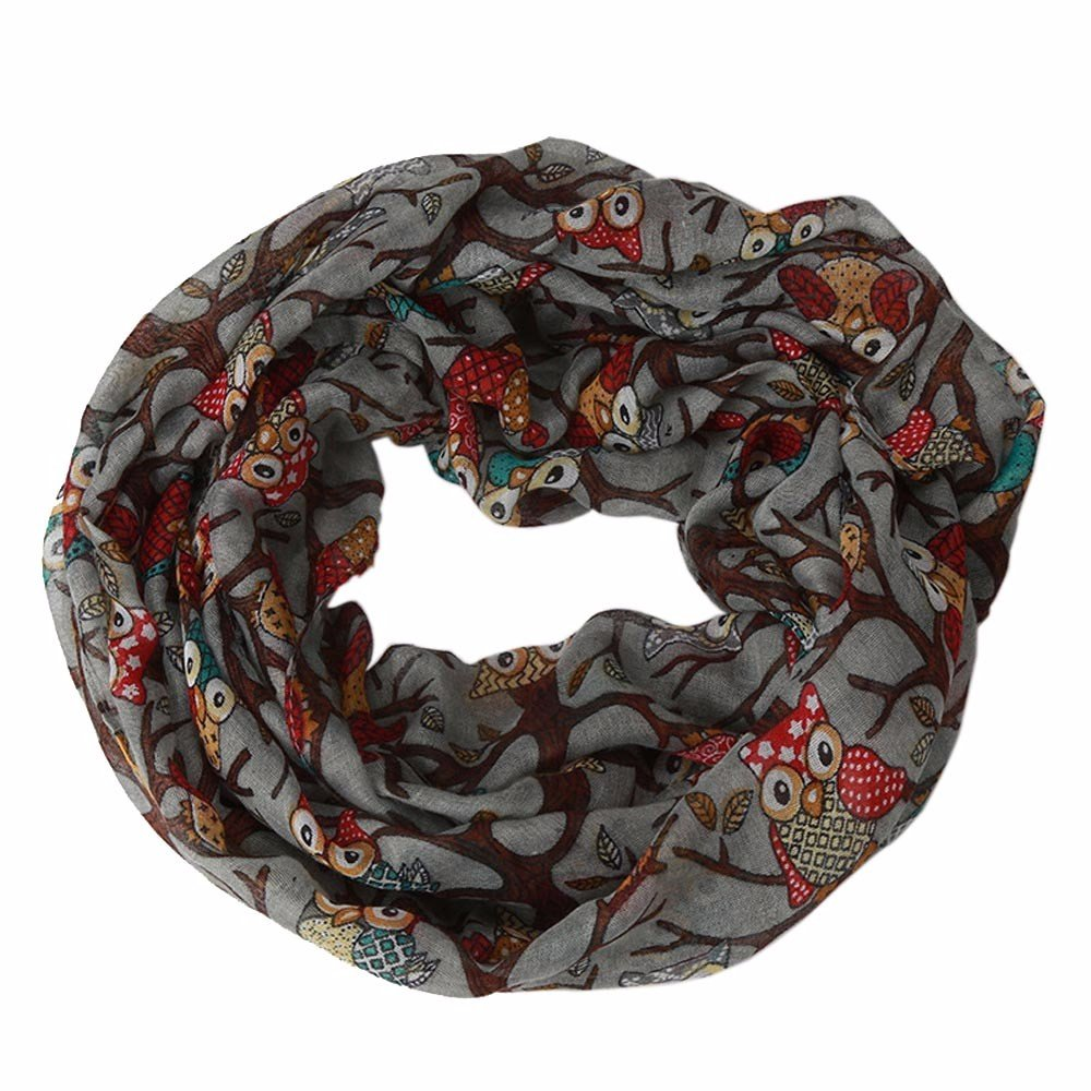 Clearance Women Scarves, Ladies Christmas Soft Breathable Print Glitter Sparkle Stardust Scarf Maxi Wrap Fashion Shawls Flowy Pashminas Head Scarves Long Stoles Stylish Neckerchiefs
