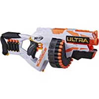 Nerf Ultra One Motorized Blaster -- 25 Nerf Ultra Darts -- Farthest Flying Nerf Darts Ever -- Compatible Only with Nerf…