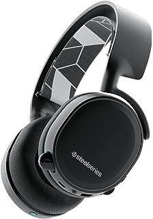 SteelSeries Arctis Bluetooth - cuffie da gioco - senza fili - tutta la  piattaforma - PC 3e906a41e2d8