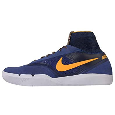 sports shoes eecfd d0051 Nike Men s Sb Hyperfeel Koston 3 (12 D(M) US, DEEP Royal