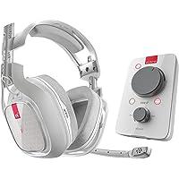 Headset Gamer Astro A40 para Xbox One e MixAmp Pro TR, Logitech, Microfones e fones de ouvido