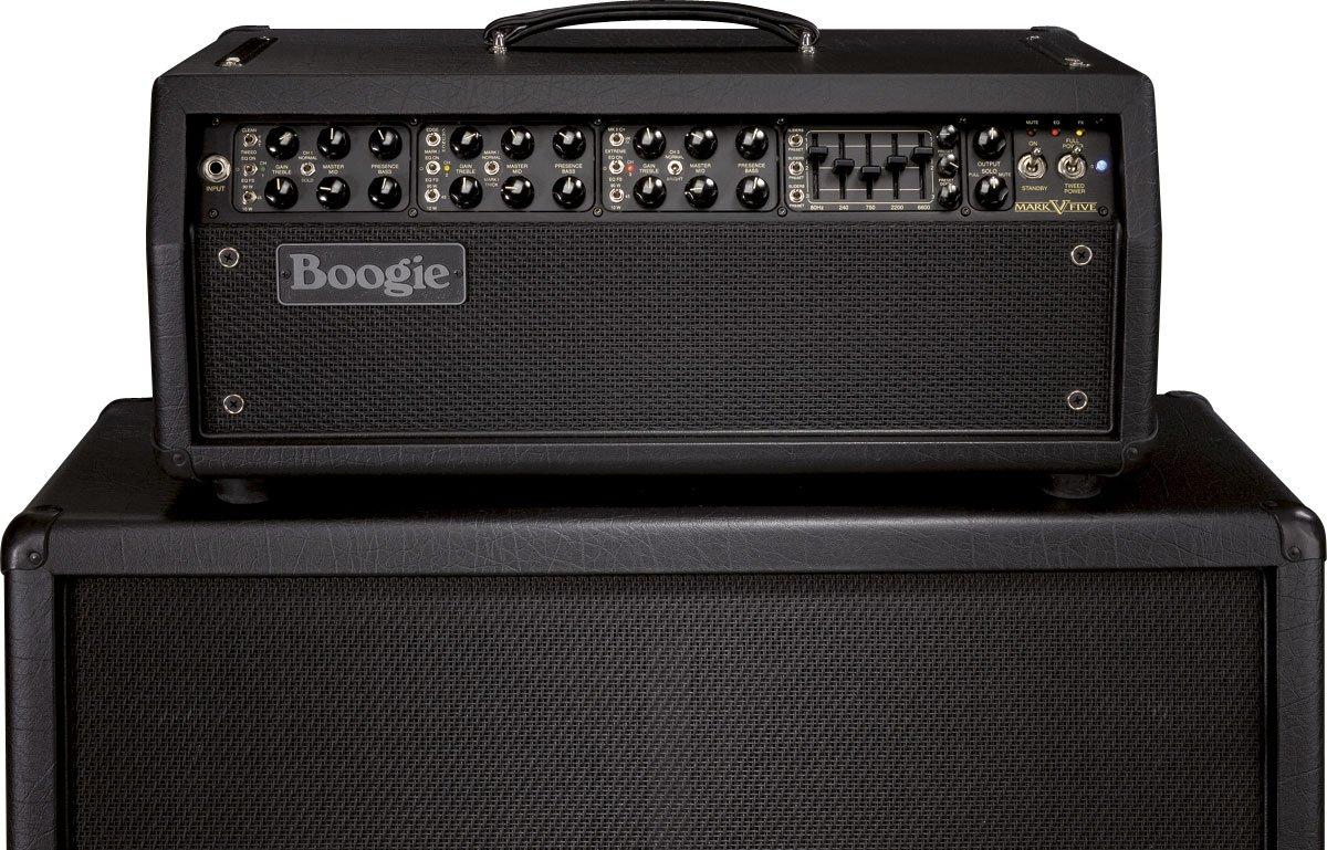 Mesa Boogie Mark V Tête 10/45/90W: Amazon.es: Instrumentos musicales