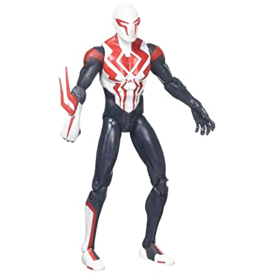 Marvel Legends Series Spider-Man 2099, 3.75-in: Hasbro: Toys & Games