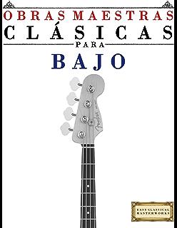 CURSO COMPLETO DE BAJO ELECTRICO LIBRO + CD Música: Amazon.es ...