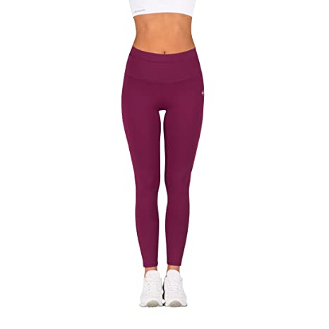 Ultrasport Advanced Damen Sport Leggins Silhouette mit Shape Funktion